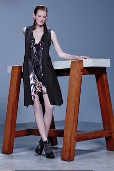 Malloni by Emilio Tini Autumn/Winter 2015-16 collection. // Available in our online boutique store.malloni.com
