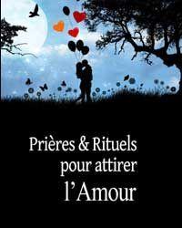 Prières aux anges gardiens pour trouver l'amour, rencontrer l'âme soeur, avoir un mariage heureux et vivre dans le bonheur