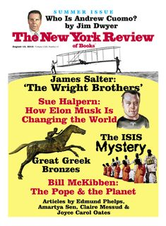 Dislodged in New York by Michael Greenberg   NYR Daily   The New York Review of Books