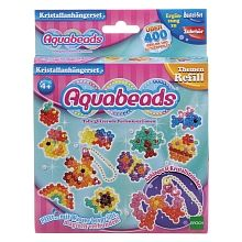 Create dazzling beaded creations with Aqua Beads Crystal Charm Set. Make beautiful key chains and add some sparkling diamantés with over 400 jewel and solid beads to choose from. The creations are endless Crystal Beads, Crystals, Buy Toys, Schmuck Design, Types Of Art, Bead Art, Little Pony, Bunt, Charms