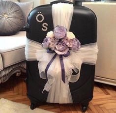 Damat bavul