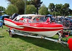 Image result for rocky mountain drag boat boats for Fin for boat motor