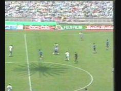 Maradona vs England - Bata 1986 World Cup Sponsorship #batashoes