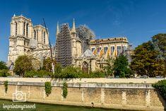 Top-23 Paris Sehenswürdigkeiten | Reiseblog & Fotografieblog aus Österreich Barcelona Cathedral, Mansions, House Styles, Building, Travel, Paris Tourist Attractions, France Vacations, Tour Eiffel, Viajes