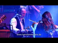 Hans Zimmer - Pirates of the Caribbean Medley - Hans Zimmer Live - Köln - 28.04.2016 - YouTube