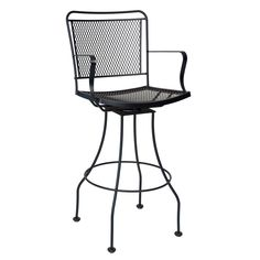 Shop Woodard  130068 Constantine Outdoor Swivel Bar Stool at ATG Stores. Browse our patio bar stools, all with free shipping and best price guaranteed.