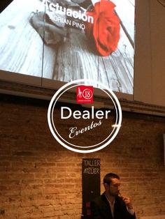 Le18 Dealer Eventos
