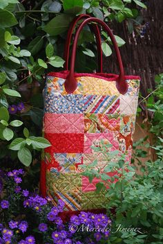 patchwork bag...By jemerasp