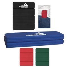 Foldable Stadium Cushion------------- $1.85/ea  |  Hit Promo  7000