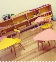 KOKO CABANE, Ateliers montessori enfants-parents - Paris