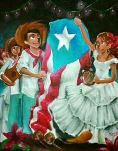 ☀ Navidad en Puerto Rico ☀