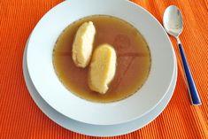 Austrian Recipes, Rind, Soup, Pudding, Eggs, Homemade, Breakfast, Kitchen, Desserts