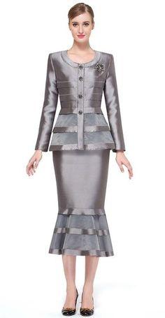 Lavender Women's Suits