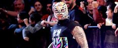 TNA has reportedly made a play to sign Rey Mysterio Jr. this past week, who is likely headed to Lucha Underground. Both John Gaburick and Dixie Carter talked with him and pushed the idea that they could get his merchandise…