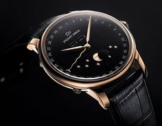 6 Must-Have Watches on Every Connoisseur's Bucket List I The Watch Guide