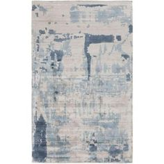 Artistic Weavers Sumida Light Gray 8 ft. x 10 ft. Indoor Area Rug - S00151028984 - The Home Depot