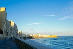 poetry of life   : Trapani