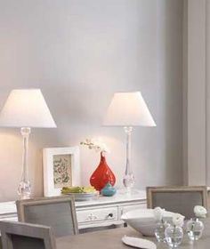 Expert Interior Lighting Tips | Looking to create a flattering glow yet still have enough wattage to see what you're doing? This speedy lesson in lamps, fixtures, and bulbs (plus some room-by-room tips) will illuminate the way.
