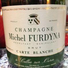 Champagne (Francia)