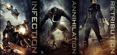 Filmagens Negras de Resident Evil: The Final Chapter Fazem Uma Nova Vítima, Desta Vez Mortal! | Portal Cinema