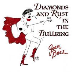Joan+Baez+Diamonds+and+Rust+in+the+Bullring+LP+200g+Vinyl+Kevin+Gray+Analogue+Productions+QRP+USA+-+Vinyl+Gourmet