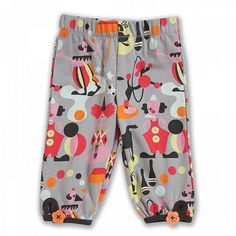 Phister & Philina Lady Baby Pants size 9 months