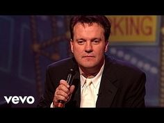 Mark Lowry - The Home Depot / An Atheist's Faith / Mary Raising Jesus (Comedy/Live) - YouTube