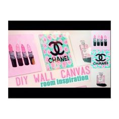 Love this Chanel one