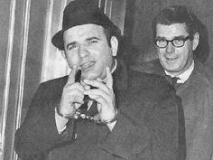"Vincent James Flemmi (1935–1979), also known as ""Jimmy The Bear,"" was an Italian-American mobster who freelanced for the Winter Hill Gang and the Patriarca crime family. He was also a longtime informant for the Federal Bureau of Investigation. He was also the brother of government informant Stephen Flemmi."