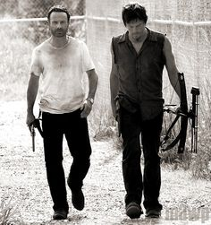RICK AND DARYL - Google Search