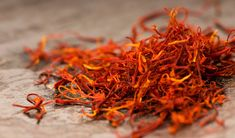 Food excellence Italy saffron
