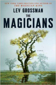 I am currently reading The Magicians by Lev Grossman (Viking, 2009). This fantasy is the first book in a trilogy that takes that next step after the Harry Potter series, adding more mature themes t...