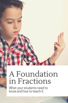 Supporting Students Struggling with Fractions — The Productive Teacher Fraction Activities, Fun Math Activities, Math Games For Kids, Math Resources, Teaching Fractions, Math Fractions, Teaching Math, Fractions Worksheets, Maths