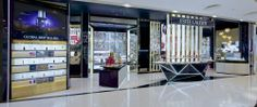 Estee Lauder Boutique at Tangs Orchard