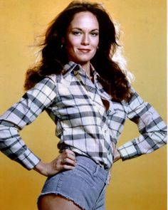 70s sexiest tv actresses catherine bachdaisy dukeshalloween ideashalloween costumesalter - Daisy Dukes Halloween Costume