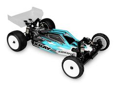 Keeping the fires of competition stoked, JConcepts has introduced a new body for the XRay buggy. The clear body provides sleek… Blended Wing Body, Rc Buggy, Rc Cars And Trucks, Off Road Racing, Rc Model, Kit Cars, Painting For Kids, Hobbies And Crafts, Offroad