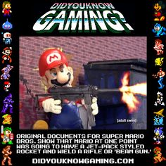 """Community Post: 20 Astounding Gaming Facts From """"Did You Know Gaming"""""""