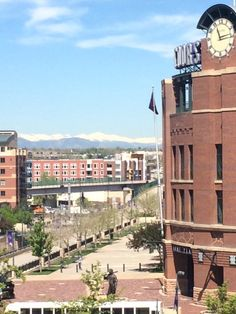 Where to eat/stay in Denver/Boulder