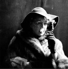 Bette Davis fotograf