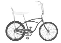 Schwinn-Stingray. The ultimate status symbol for a 11 year old in 1968.