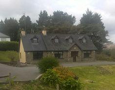 Cuckoo Tree House