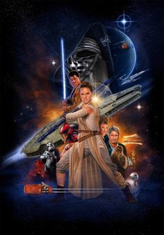 mo caró - Diseño de cartel de cine / Film poster designer.