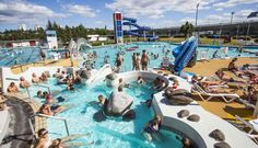 A handy dandy guide to the major Reykjavik Swimming Pools... by our Reykjavik Local Experts - Anywhere you go in Iceland, there will be wonderful public pools w...