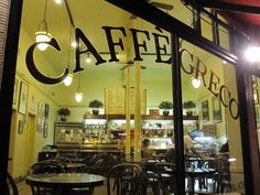 Photos for Caffe Greco | Yelp