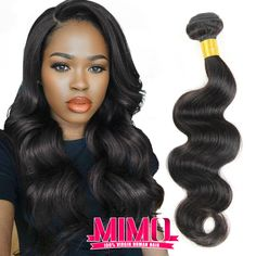 7A Unprocessed Peruvian Virgin Hair Body Wave 3 Bundles Queen Hair Products Peruvian Body Wave  Peruvian Human Hair Weaves MIMO -  http://mixre.com/7a-unprocessed-peruvian-virgin-hair-body-wave-3-bundles-queen-hair-products-peruvian-body-wave-peruvian-human-hair-weaves-mimo/  #HairWeaving