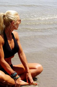 Today's Arm Workout « Jenn-Fit Blog – Healthy Exercise | Healthy Food | Healthy Living