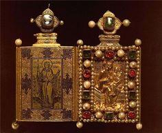 Reliquary 1589.