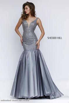 Sherri Hill 11324