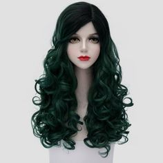 Cosplay Wigs | Cheap Anime Cosplay Wigs For Women Online Sale | DressLily.com