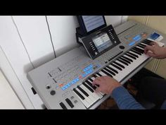 Take Five (Dave Brubeck) - Cover by Horia Ioan - Yamaha Tyros 4 Yamaha Tyros, Dave Brubeck, Organ Music, Take Five, Videos, Cover, Youtube, Musica, 30 Years